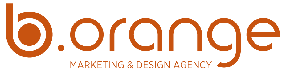 B Orange - Marketing e Design Agency